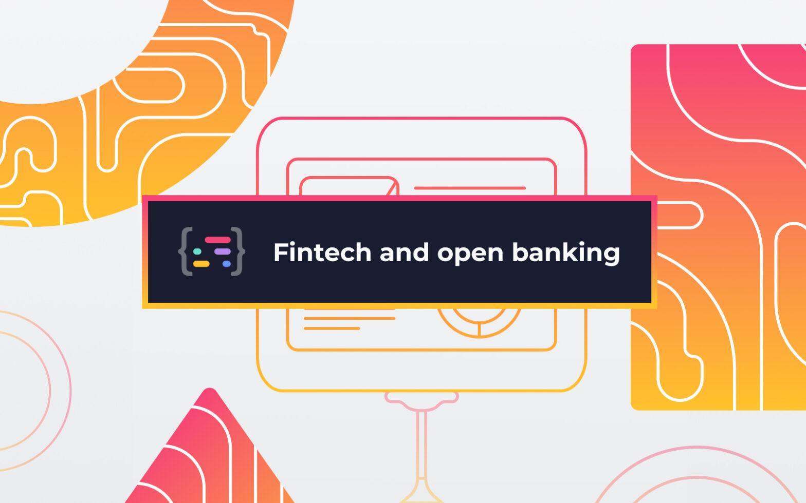 fintech openbanking